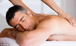 Deep Tissue massage 90' minutes (Summer Mobile service)